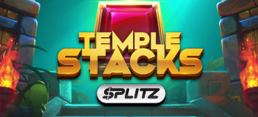 logo temple stacks