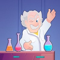 professeur de chimie