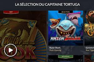 Homepage tortuga 1