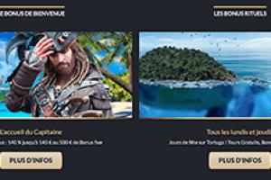 Homepage tortuga 2
